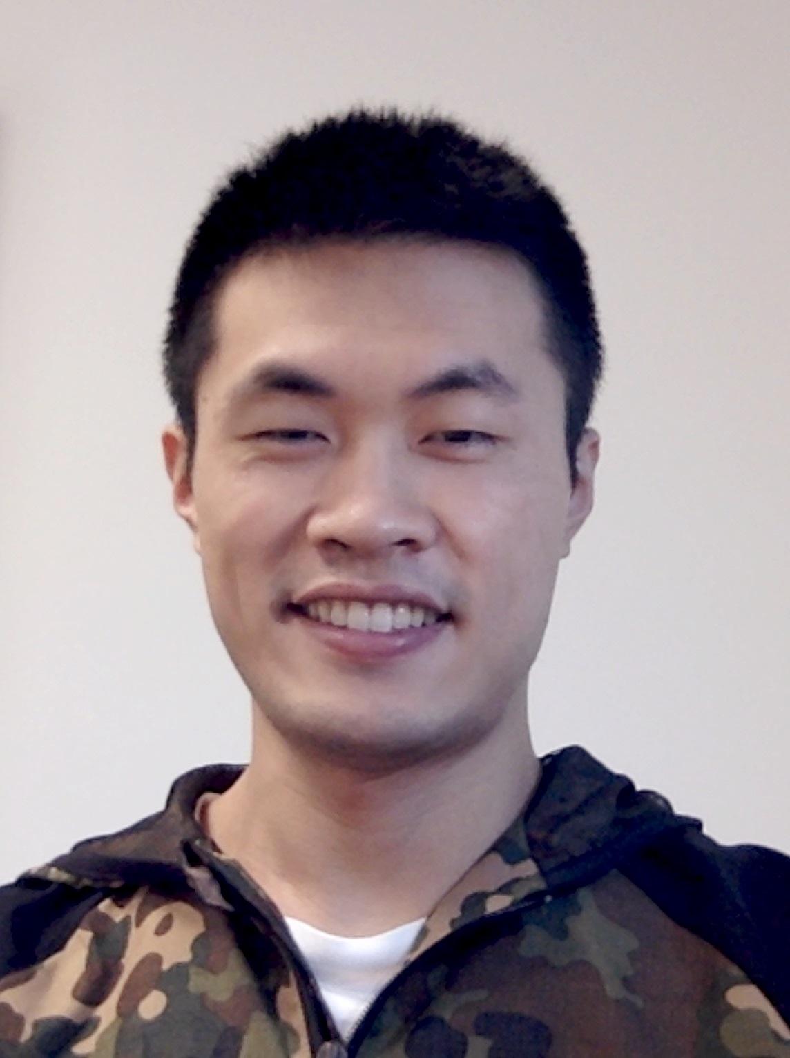 Qian Zheng (郑乾)